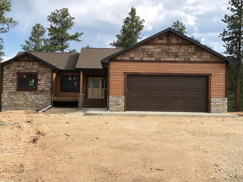 Single Family for Sale at 21311 Outlaw Pass Lead, South Dakota 57754 United States
