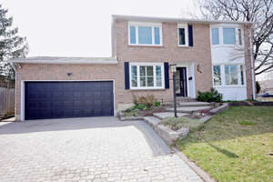 Featured Property in Milton, ON L9T 4M7