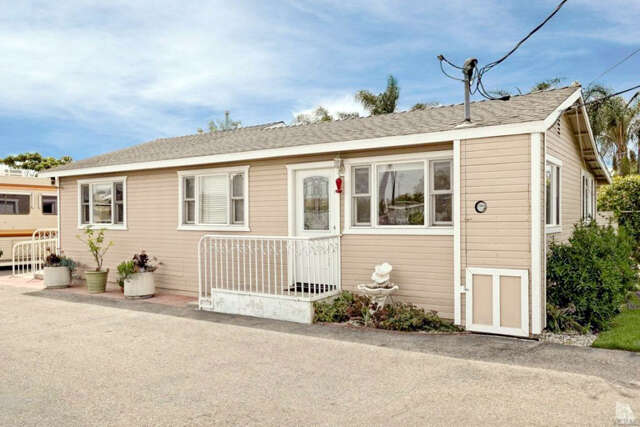 Single Family for Sale at 2528 Cortez Street Oxnard, California 93036 United States