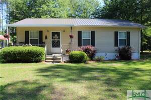 Featured Property in Sylvania, GA 30467