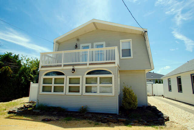 Single Family for Sale at 103 W 1st Avenue Normandy Beach, New Jersey 08739 United States