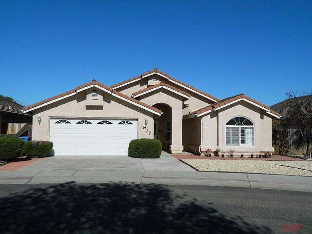 Single Family for Sale at 917 Savannah Grover Beach, California 93433 United States