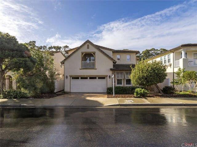 Single Family for Sale at 427 Morro Cove Morro Bay, California 93442 United States
