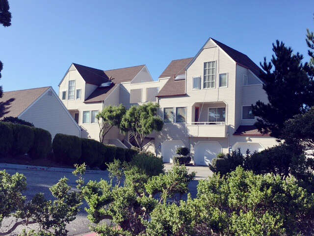 Single Family for Sale at 730 Pointe Pacific #4 Daly City, California 94014 United States