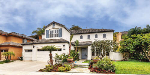 Single Family for Sale at 408 El Vuelo San Clemente, California 92672 United States