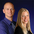 Kasey & Brooke Hinchman, Santa Cruz Real Estate, License #: 01424163