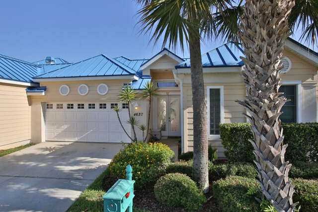 Condominium for Sale at 4637 Riverwalk Village Court Ponce Inlet, Florida 32127 United States
