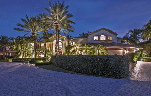 Single Family for Sale at 896 Lilac Drive Boca Raton, Florida 33487 United States
