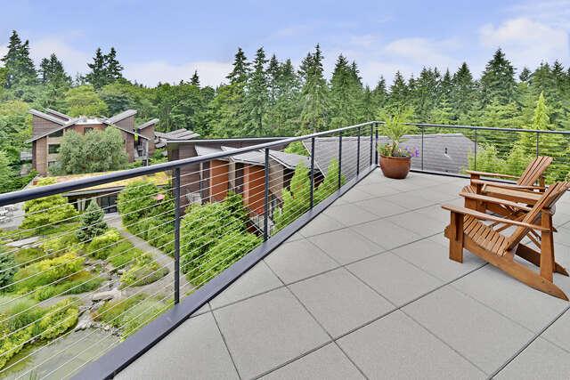 Condominium for Sale at 610 NE Vineyard Lane #a304 Bainbridge Island, Washington 98110 United States