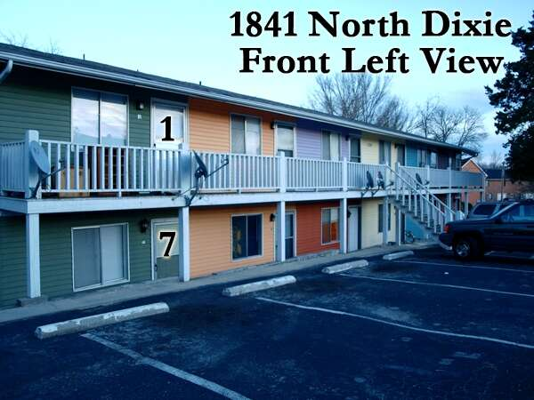 Apartments for Rent, ListingId:14432961, location: 1841 N Dixie Ave Cookeville 38501