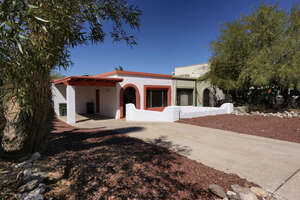 Featured Property in Tucson, AZ 85710
