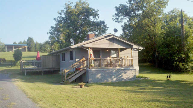 Single Family for Sale at 4665 Miser Station Road Friendsville, Tennessee 37737 United States