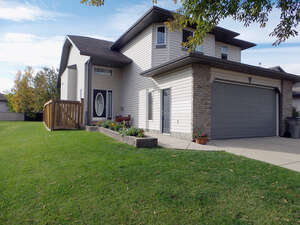 Featured Property in Grande Prairie, AB T8W 0J6