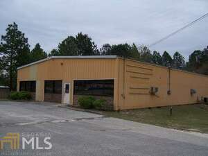 Commercial Property for Sale, ListingId:48538193, location: 814 S Main St Statesboro 30458