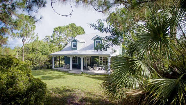Single Family for Sale at 6705 SW Gator Trail Palm City, Florida 34990 United States