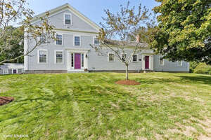 Real Estate for Sale, ListingId: 41333718, North Chatham, MA  02650