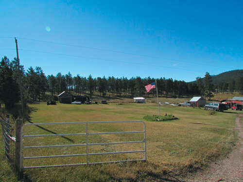 Real Estate for Sale, ListingId:48359749, location: 24967 North Pole Road Custer 57730