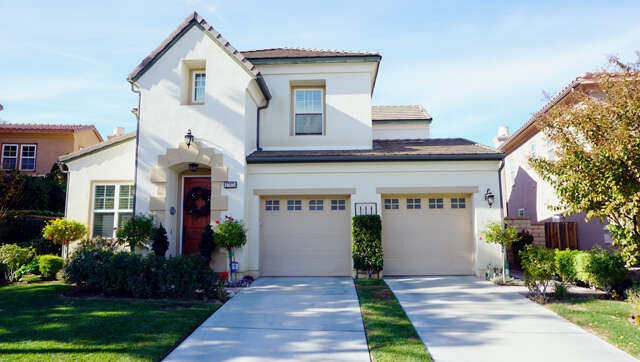 Single Family for Sale at 27073 Maple Tree Court Valencia, California 91381 United States