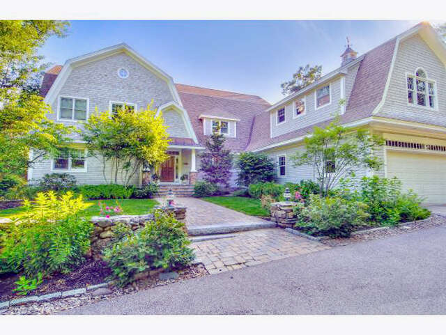 Single Family for Sale at 19 Whitehorse Drive Drive Rye, New Hampshire 03870 United States