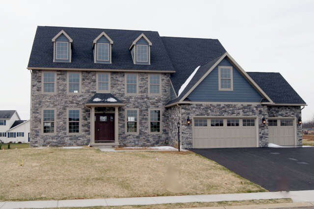 New Construction for Sale at 206 Matthew Drive Chambersburg, Pennsylvania 17201 United States
