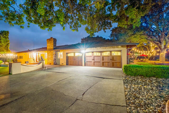 Single Family for Sale at 1890 Vintage Lane Fairfield, California 94534 United States