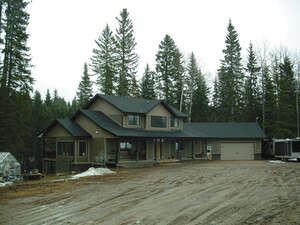 Featured Property in Buck Lake, AB T0C 0T0