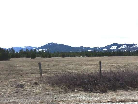 Investment for Sale at 26804 N. Old Highway 95 Athol, Idaho 83801 United States