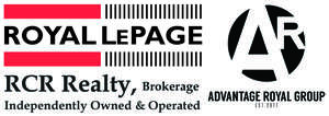 Royal LePage RCR Realty, Brokerage - Advantage Royal Group