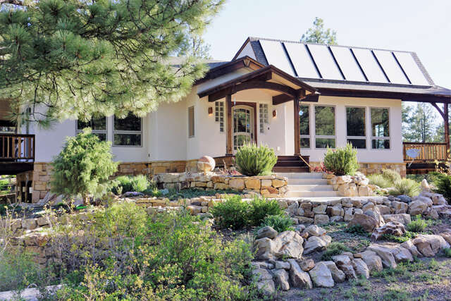 Single Family for Sale at 520b Whispering Wood Drive Pagosa Springs, Colorado 81147 United States