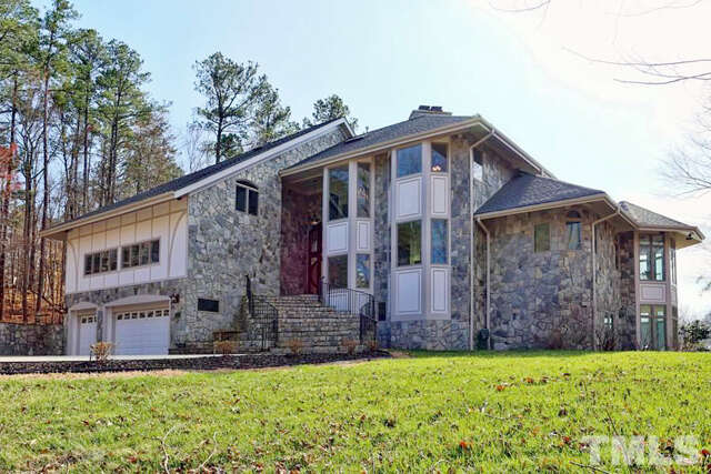Single Family for Sale at 665 Beechwood Road Franklinton, North Carolina 27525 United States