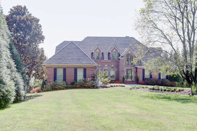 Single Family for Sale at 7530 Twisting Creek Ln Ooltewah, Tennessee 37363 United States