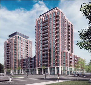 New Home for Sale, ListingId:37796980, location: Toronto
