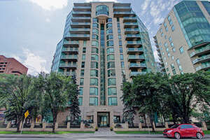 Featured Property in Calgary, AB T2P 4Z9