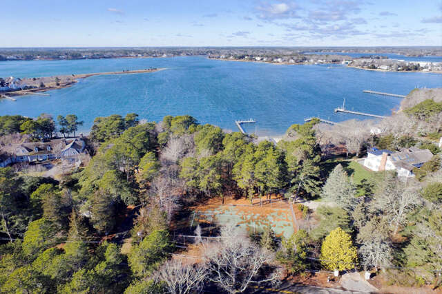 Investment for Sale at 299 Eel River Road Osterville, Massachusetts 02655 United States