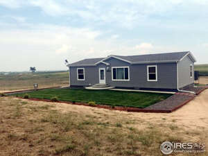 Real Estate for Sale, ListingId: 47547434, Kersey, CO  80644
