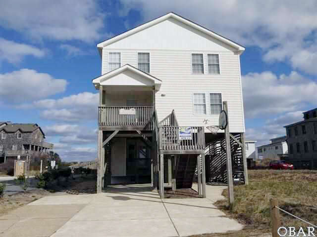 Single Family for Sale at 9301 Old Oregon Inlet Road Nags Head, North Carolina 27959 United States