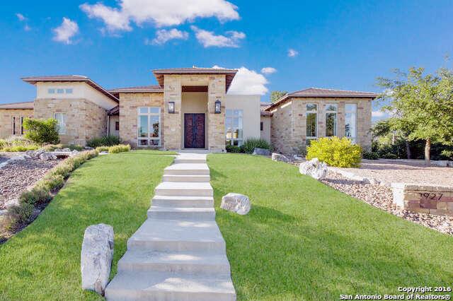 Single Family for Sale at 3927 El Chamizal San Antonio, Texas 78261 United States