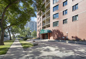 Featured Property in Edmonton, AB T5K 2N3
