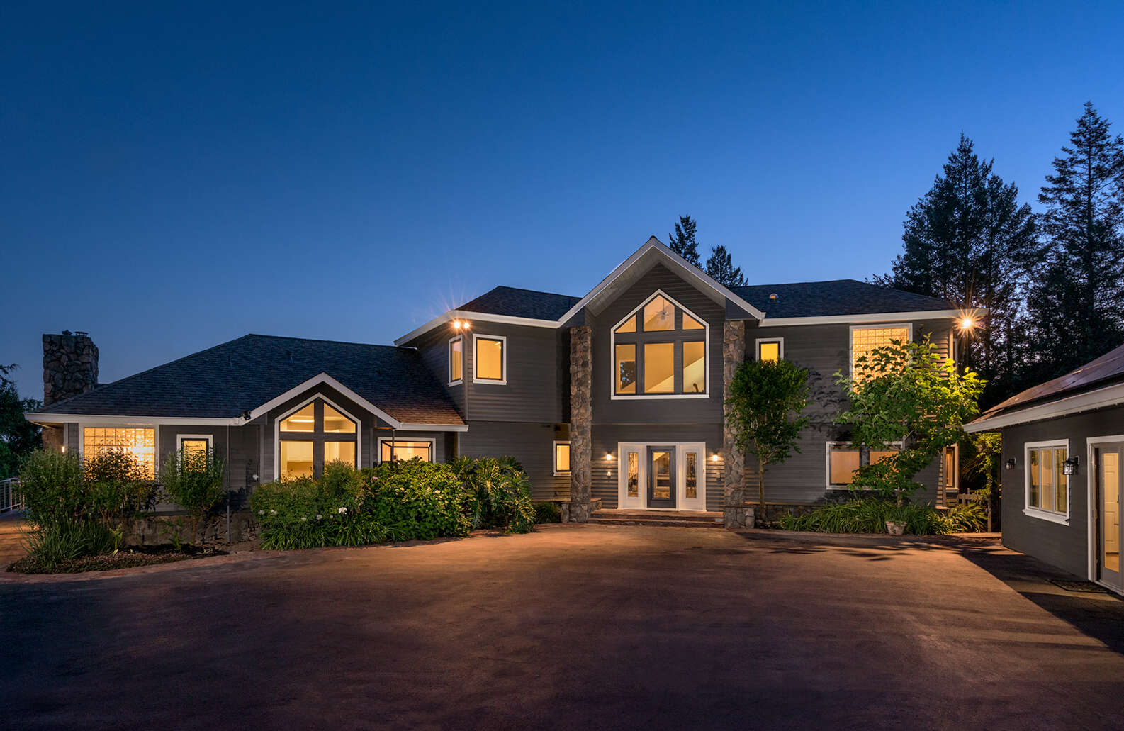 Single Family for Sale at 1799 Crystal Springs Ct Santa Rosa, California 95404 United States