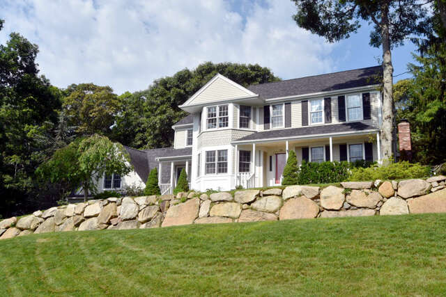 Single Family for Sale at 65 Trinity Place Centerville, Massachusetts 02632 United States