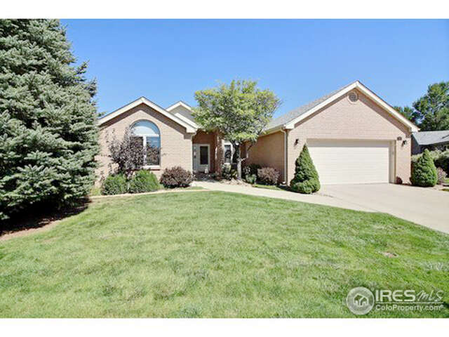 Real Estate for Sale, ListingId:54237295, location: 225 Dundee Ave Greeley 80634