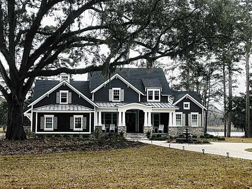 Single Family for Sale at 6545 Summer Duck Tallahassee, Florida 32312 United States