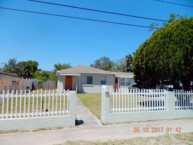 Real Estate for Sale, ListingId:45084105, location: 528 Berkshire Road Daytona Beach 32114