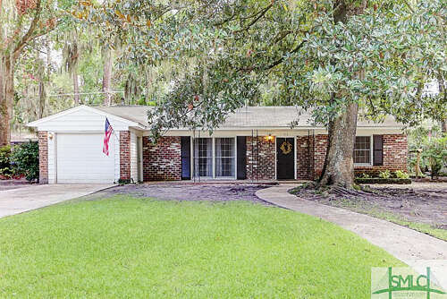 Real Estate for Sale, ListingId:46821898, location: 213 Willow Road Savannah 31419