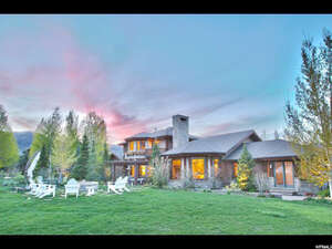 Real Estate for Sale, ListingId: 39624311, Park City, UT  84098
