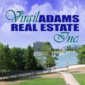 Virgil Adams Real Estate, Olympia WA