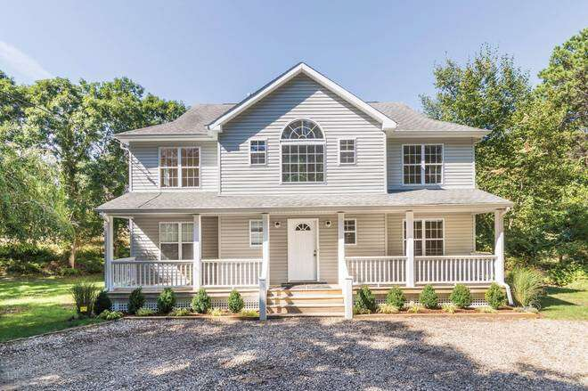Single Family for Sale at 35 Peconic Road Hampton Bays, New York 11946 United States