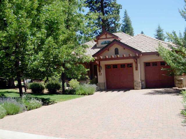 Single Family for Sale at 51 Silver Pine Road Lake Almanor, California 96137 United States