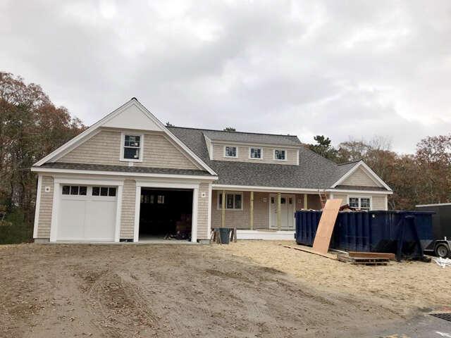 Single Family for Sale at 3 Albert Lane East Falmouth, Massachusetts 02536 United States