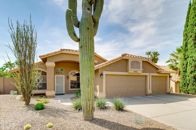 Real Estate for Sale, ListingId:45994755, location: 14811 S 25TH ST Phoenix 85048